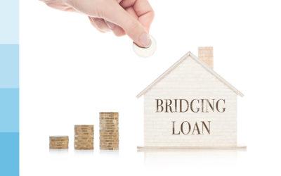 Bridging Loans Show Promising Figures