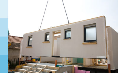 Are Modular Homes Taking Over?
