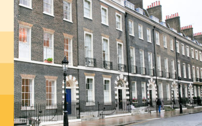 London Luxury Homes See a Hike in House Prices