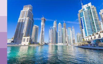 Property Prices in Dubai are Dropping
