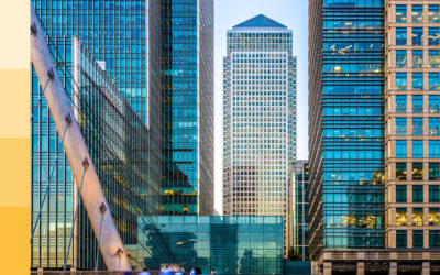 Revamp of Canary Wharf Development Gets the Go Ahead