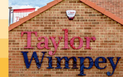 Taylor Wimpey Sees 5% Increase in Completions in 2019