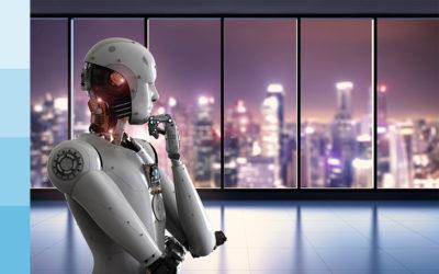 Can Robots Fill the Skills Shortage Gap?