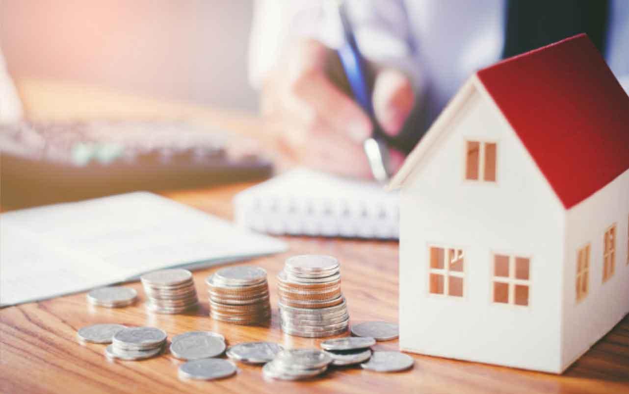 Property finance UK