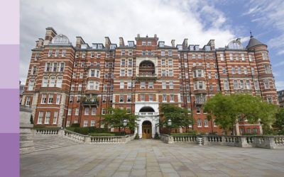 Grade II listed Albert Court uses BIM in major gas works