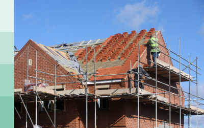Housebuilding is on the move again with Persimmon and Lovell