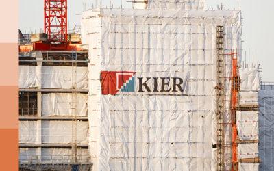 Kier to build transform bay studios to covid-19 hospital