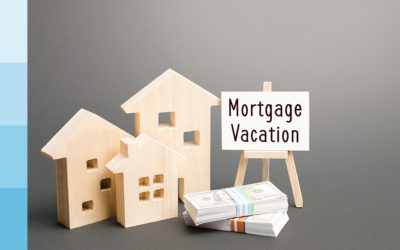 Payment Holiday Relief for UK mortgage holders