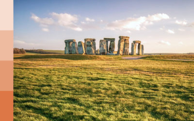 Who will secure the Stonehenge design and build JV?