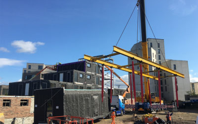 Covid take its toll on Modular Housebuilder Ilke