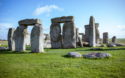 New Archaeological find puts the brakes on Stonehenge tunnel project