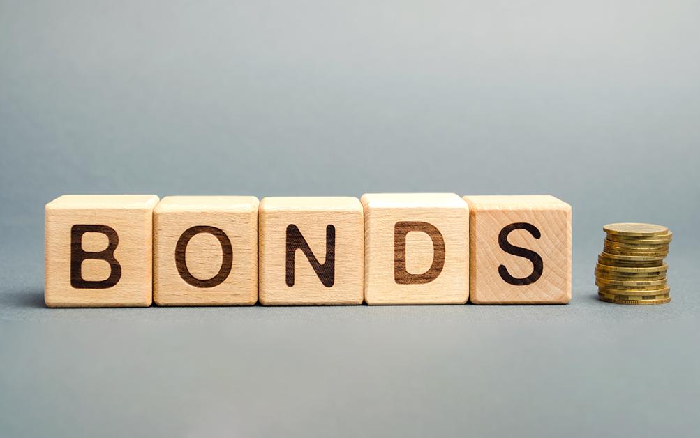 The name's Bond…Performance Bond actually