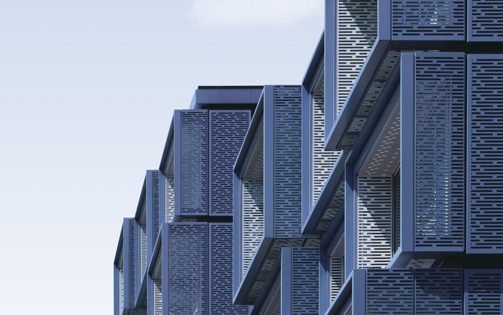 Vistry Partnerships to build 32 modular homes with Ilke