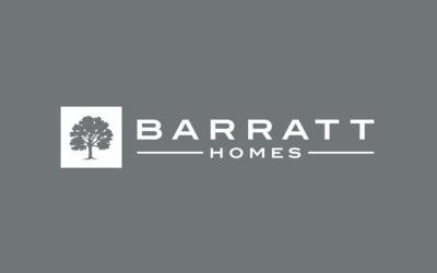 Barratt is back on track