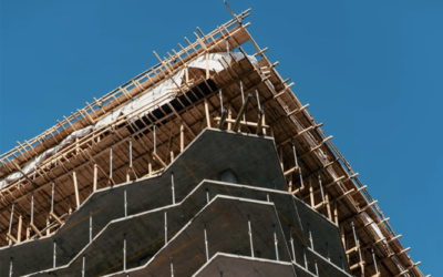 Construction Output in Great Britain – August 2020