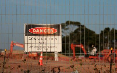 UK Police Launch Guide Aimed to Reduce Construction Site Crime