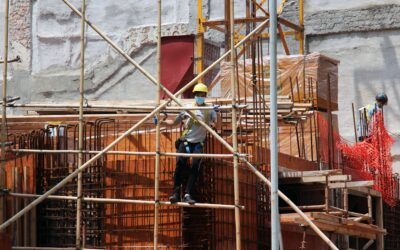 Construction Industry costs the Government Almost £15bn on Furlough Scheme