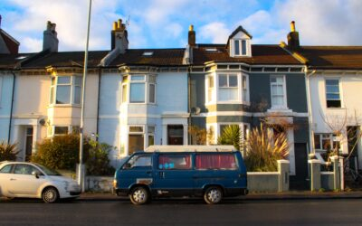 Landlord Portfolios See a Rise of £38,820, Even Through Crisis Year