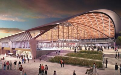 Materials Shortages Caused by HS2 Projects.