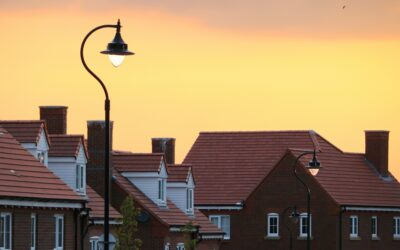 Halifax Price Index Reveals Record High for UK House Prices